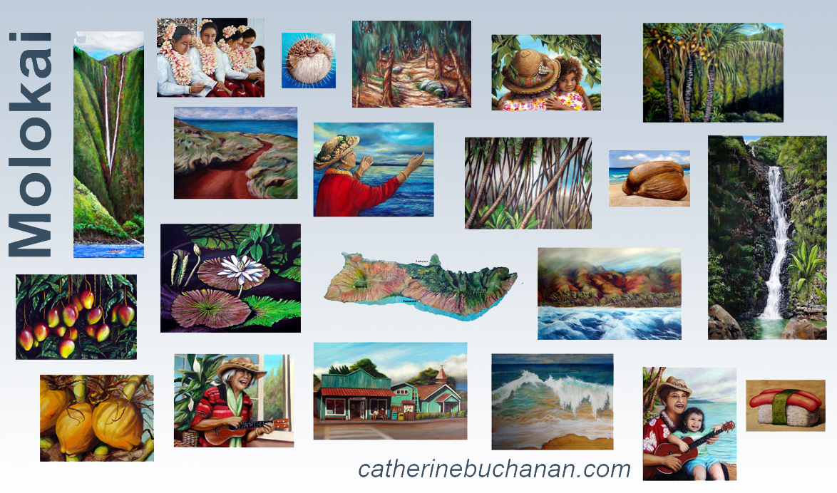 catherine-buchanan-molokai-paintings
